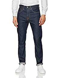 Levi's Herren Jeans 501 Tapered Fit