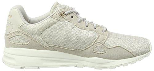 Le Coq Sportif - Lcsr900 W Mesh, Sneaker basse Donna Grigio (Grigio (Gray Morn))