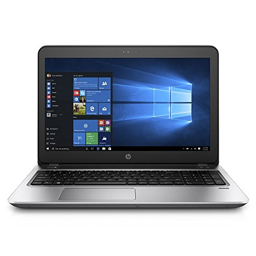 HP ProBook 455 G4 - 15.6