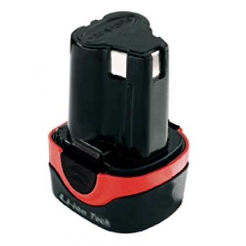 Preisvergleich Produktbild Zellentausch Refresh Flex ALI 10,8 V mit 50 % höherer Kapazität von 2,9 Ah statt 1,3Ah 336.319