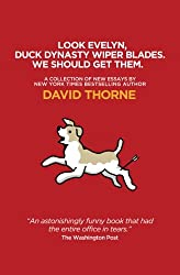 Look Evelyn, Duck Dynasty Wiper Blades, We Should Get Them.: A Collection of New Essays