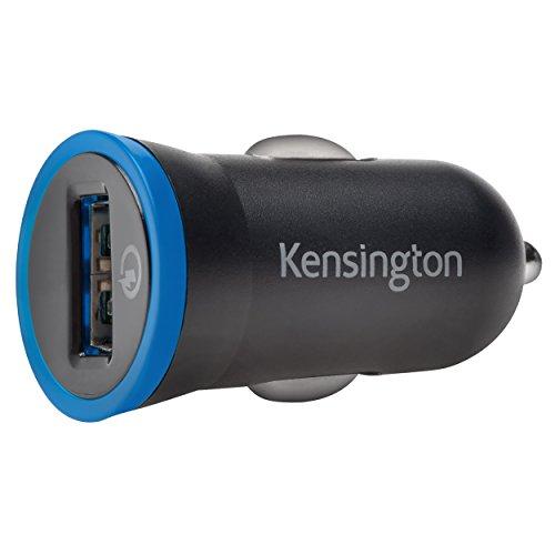 Kensington PowerBolt 2.4 K38227WW Autoladegerät mit QuickCharge 2.0 - Powerbolt Auto-adapter