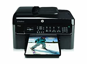 HP CQ521B Photosmart Premium e-All-in-One with Fax Web Enabled Printer