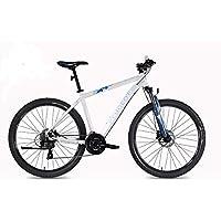 Peugeot Bisiklet T9747M 18 29 Jant Erkek Dağ 432H 21 V Hd Unisex, Mavi/Gri