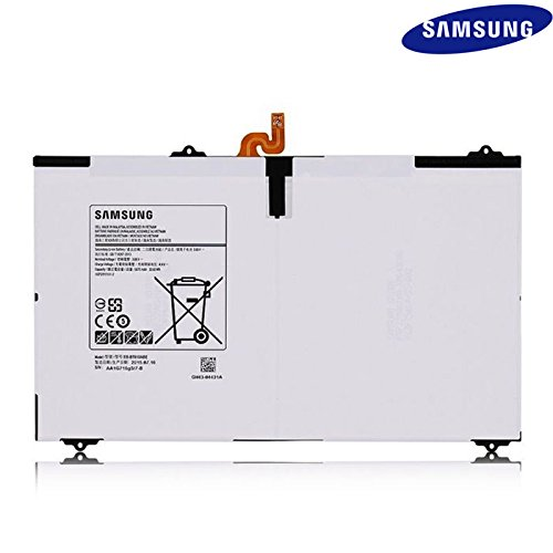 Originale Samsung Batterie Galaxy Tab S29.7', SM-T810, SM-T815-5870mAh Li-Ion eb-bt810abe Bulk