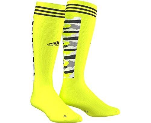 Adidas Hockey ID Socke M Gelb - Solar yellow
