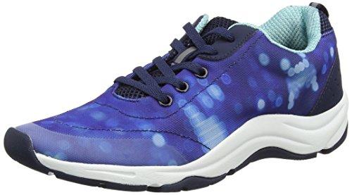VIONIC - Tourney, Scarpe sportive outdoor Donna Blue (Blue)
