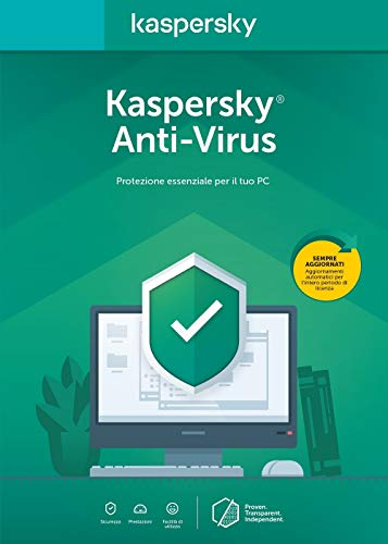 Photo Gallery kaspersky antivirus 2020 3 user