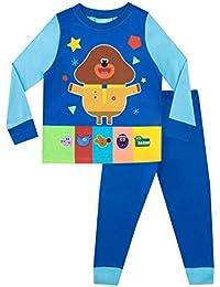 Hey Duggee Pijama para Niños