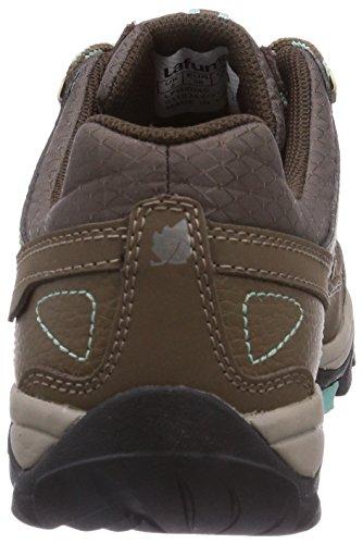 Lafuma - Ld Cinto Low, Scarpe da escursionismo Donna Marrone (Braun (Marmot 6549))