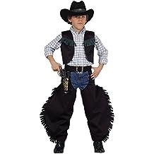 a poco prezzo marchi riconosciuti in vendita all'ingrosso Amazon.it: costume cowboy bambino