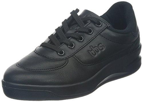 TBS Brandy, Chaussures Multisport Outdoor femme, Noir (5734 Noir/Col/Noir), 40 EU