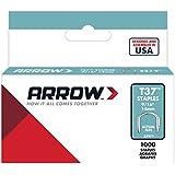 Arrow 0160914 T37 Boîte de 1000 Agrafes 14 mm