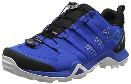 reputable site 83fd8 84d05 adidas Terrex Swift R2 GTX, Zapatillas de Running para Asfalto para Hombre,  Azul Beauty