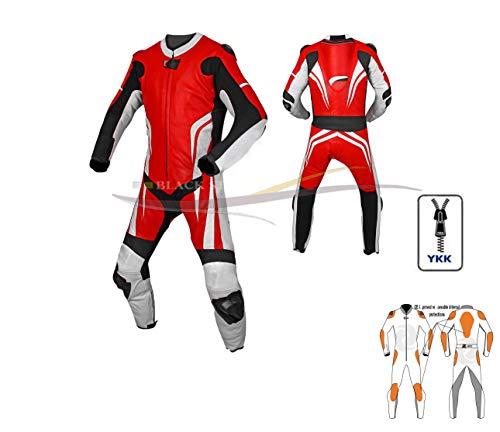 XL Nouveau mod/èle 2018 Speed Racewear Combinaison de kart rouge