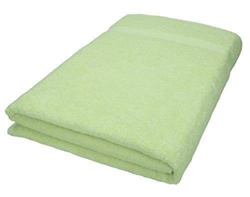 Betz. Asciugamano da bagno XXL 100 x 200 cm 100 % cotone asciugamano ...