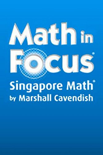 Math in Focus: Singapore Math: Spanish Student Edition, Volume B Grade 3 2015