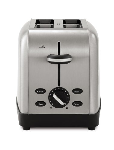 oster-tssttrwf2s-brushed-stainless-steel-2-slice-toaster-by-jarden-consumer-solutions