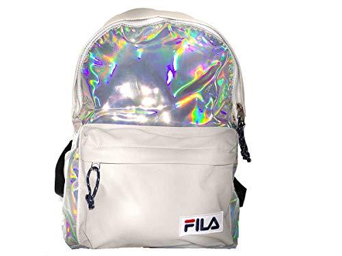 FILA Zaino Fila 685097 Silver Size:Uni