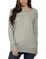 Bench Damen Sweatshirt Motionless