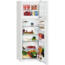 Liebherr CTP 2921 Comfort Autonome 268L A++ Blanc réfrigérateur-congélateur - Réfrigérateurs-congélateurs (268 L, SN-T, 40 dB, 4 kg/24h, A++, Blanc)