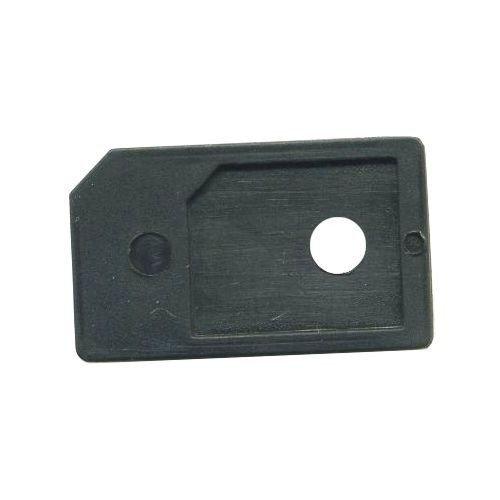 USY Micro-Sim-Karten-Adapter für IPHONE 3 & 3GS (Microsim zu Simkarte)