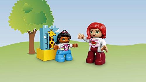 LEGO DUPLO Town - Gran feria 10840