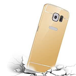 Aeoss Samsung S7 Edge case , Aeoss Mobile case cover With bumper 2 in 1 for Samsung S7 Edge
