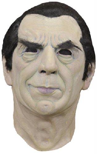 Bela Lugosi Dracula Latex (M&m's Halloween Kostüm)