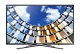 "Samsung UE43M5572 43"" Full HD Smart TV Wi-Fi Argento LED TV, Ultra Slim 1920x1080 Pixels"