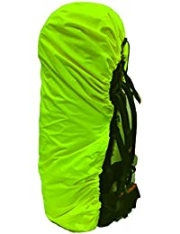 Add-GearTM Professional Trekking/Hiking/Mountaineering Rain Cover for Rucksacks 40 to 80 Lit