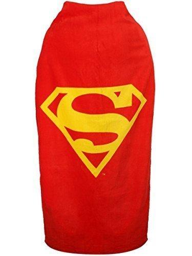 Superman-Cape-Towel