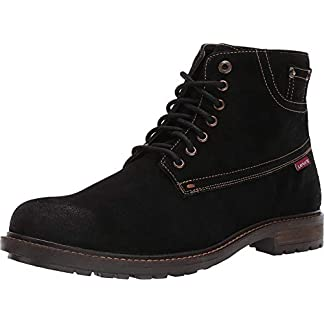 Levi's¿ Shoes Men's Sheffield Suede
