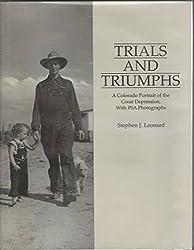Trials and Triumphs: A Colorado Portrait of the Depression, with FSA Photographs