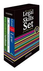 The Essential Legal Skills Set (3 Volume Set)