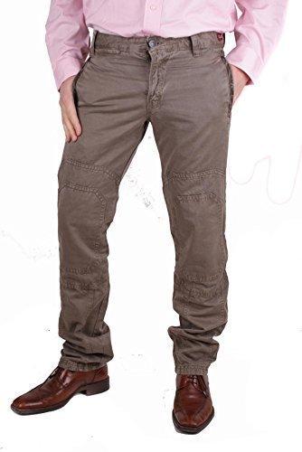 Napapijri Herren Hose Jeans Khaki W31/L34 #RIF170 Khaki