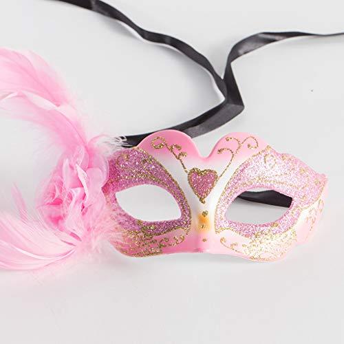 - Mardi Gras Masken Für Frauen