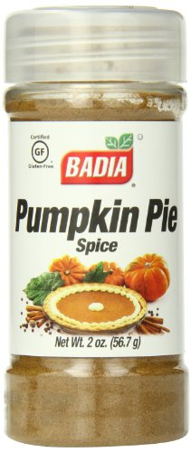 Badia Pumpkin Pie Spice, 2 Ounce (Pack of 12)