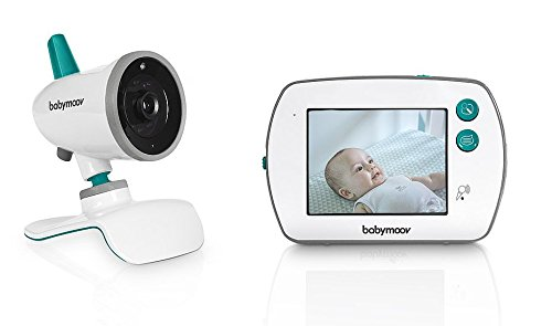 Photo de babymoov-yoo-feel-babyphone-video-talkie-walkie