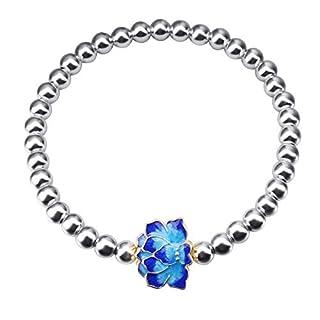 JZHJJ Simple and Stylish Classic Couple Bracelet Jinglan Creative Bracelet Includes:Bracelet,Bracelets Women,Bracelet String,Bracelet Men,Bracelets Couples,Bracelet String,Bracelet Holder