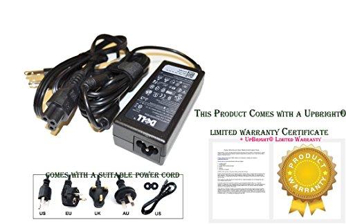 Genuine Dell PA-12 19.5V 3.34A 65W AC Adapter For Dell Inspiron, 100% Compatible With P/N: PA-12, HA65NS-00, LA65NS2-01, DA65NM111-00, LA65NE1-00, FA65NE1-00