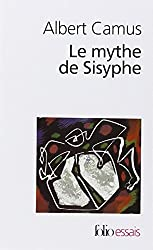 Le mythe de Sisyphe