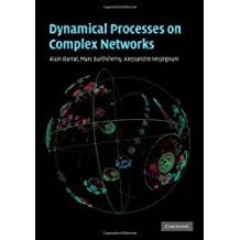 Dynamical Processes on Complex Networks by Alain Barrat (2008-10-23)