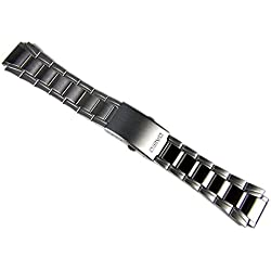 Casio Replacement Band Watch Band stainless steel AW-81D-1AV