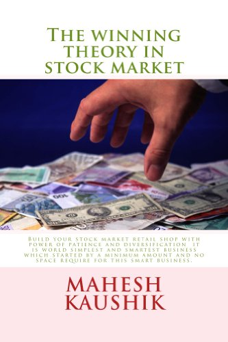 "New and Improved May 2017 Edition."" An exclusive work and mind blowing ideas which make you an independent investor in the stock market after reading this book you are able to choose winning stocks in any market condition""."" Stop paying for s..."