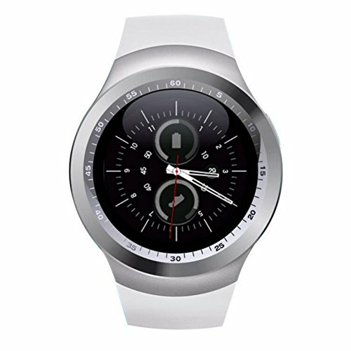 Zoom IMG-1 canmixs smartwatch y1 bluetooth smart