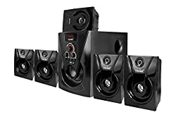 VSURE VHT-5014BT BLUETOOTH HOME THEATER SYSTEM
