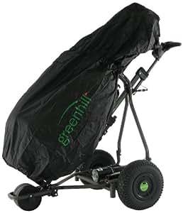 Greenhill Housse de protection anti-pluie pour chariot de golf