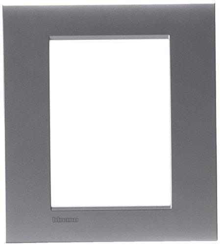 Bticino Livinglight lnc4826te–ll-placa Air 3+ 3m...
