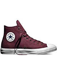 Converse Unisex-Erwachsene Sneakers Chuck Taylor All Star Ii C150143 High-Top